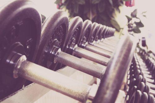 fitness 594143 1280 500x333 - スポーツジムでダイエット