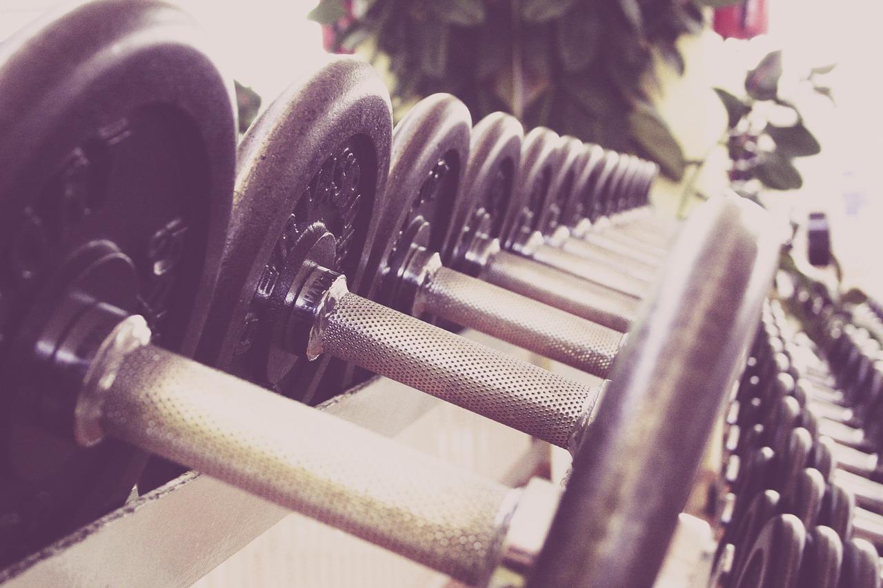 fitness 594143 1280 - スポーツジムでダイエット